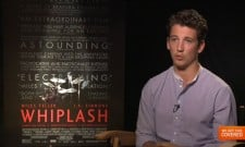 Exclusive Video Interview With Miles Teller, J.K. Simmons And Damien Chazelle On Whiplash