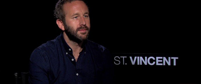 Exclusive Video Interview With The Cast And Director Of St. Vincent