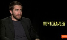 Exclusive Video Interview With Jake Gyllenhaal And Rene Russo On Nightcrawler