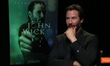 Exclusive Video Interview With Keanu Reeves, David Leitch And Chad Stahelski On John Wick