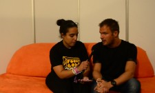 Exclusive Video Interview With Dash Berlin At EDC Orlando 2014