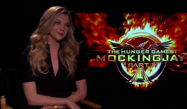 Exclusive Video Interview With The Cast And Director Of The Hunger Games: Mockingjay – Part 1
