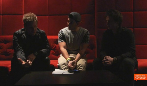 Exclusive Video Interview With Tritonal