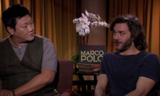 Exclusive Video Interview With The Cast Of Marco Polo