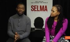 Exclusive Video Interview With David Oyelowo And Ava DuVernay On Selma