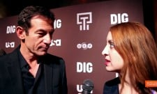 Talking To The Cast Of Dig At The NYC Premiere