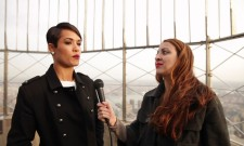 Exclusive Video Interview With Grace Gealey On Empire