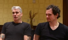 Exclusive Interview With Henry Rollins And Jason Krawczyk On He Never Died
