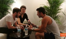 Exclusive Video Interview: Vicetone Talk Writing The Ultra Anthem And Working As A Team