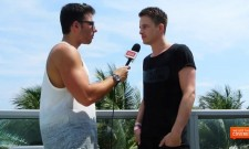 Exclusive Video Interview: Dannic Talks New Label And Working With Hardwell
