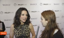 Talking To The Cast Of Veep At The Paley Center