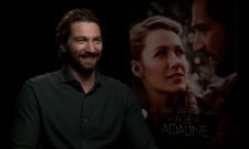 Exclusive Video Interview: Michiel Huisman Talks The Age Of Adaline And Working With Harrison Ford
