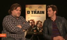 Exclusive Video Interview: Jack Black, James Marsden And Kathryn Hahn Talk The D Train