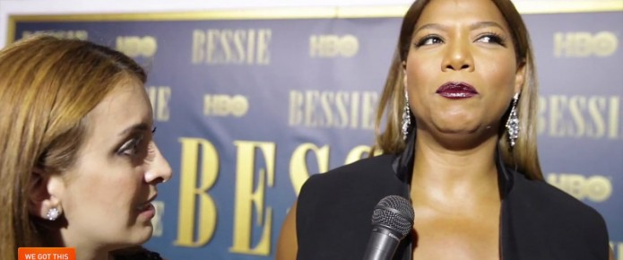 Talking To The Cast Of Bessie At The NYC Premiere