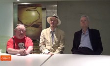 Exclusive Interview: Tom Six, Dieter Laser And Laurence R. Harvey Talk The Human Centipede III (Final Sequence)