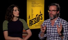 Exclusive Video Interview: Guy Pearce And Cobie Smulders Talk Results