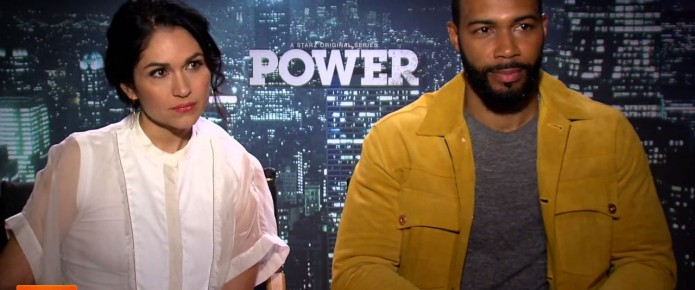Exclusive Video Interview: The Cast Of Power Talks Season 2