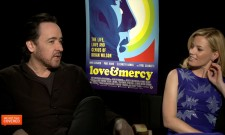 Exclusive Video Interview: The Cast Of Love & Mercy Talk Brian Wilson And The Beach Boys