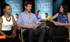 Exclusive Video Interview: Cobie Smulders, Anders Holm And Gail Bean Talk Unexpected