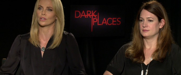 Exclusive Video Interview: The Cast And Director Of Dark Places Talk Choosing Roles And Cosplaying