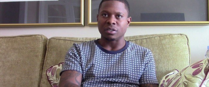 Exclusive Video Interview: Corey Hawkins And Jason Mitchell Talk Straight Outta Compton