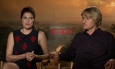 Exclusive Video Interview: Lake Bell And Owen Wilson Talk No Escape