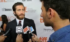 Talking To Jake Gyllenhaal At The Demolition World Premiere