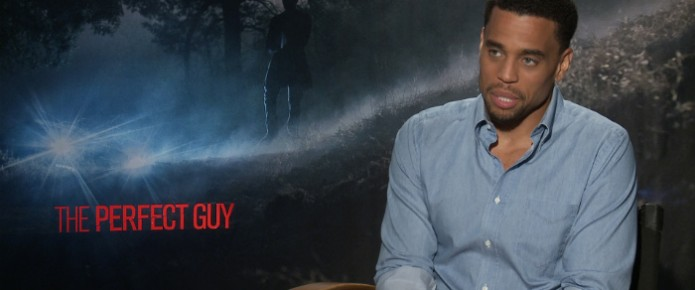 Exclusive Video Interview: Morris Chestnut And Michael Ealy Talk The Perfect Guy