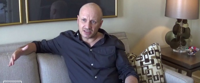 Exclusive Video Interview: Lenny Abrahamson Talks Room