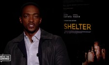 Exclusive Video Interview: Anthony Mackie, Jennifer Connelly And Paul Bettany Talk Shelter