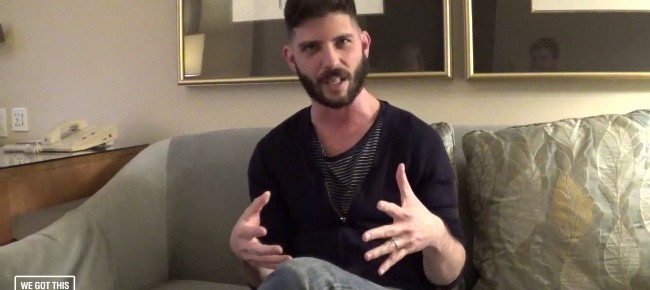 Exclusive Video Interview: Jonathan Levine Talks The Night Before