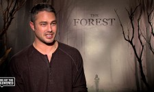 Exclusive Video Interview: Taylor Kinney And Natalie Dormer Talk The Forest
