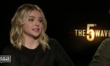 Exclusive Interview: The Cast Of The 5th Wave Talk About Their New Film