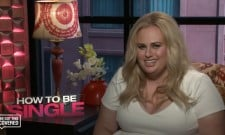 Exclusive Video Interview: Rebel Wilson Talks How To Be Single