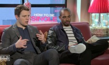 Exclusive Video Interview: Jake Lacy And Damon Wayans Jr. Talk How To Be Single