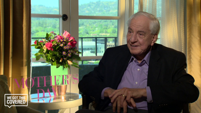 Exclusive Video Interview: Garry Marshall Talks Mother's Day