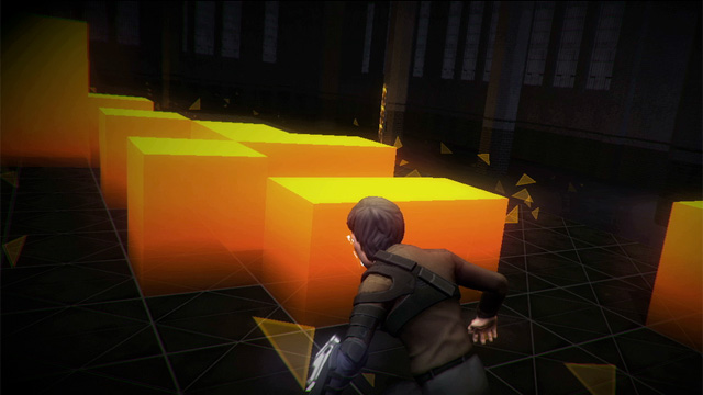 Mike Bithell's Volume Hits PlayStation Vita Today