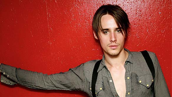 Reeve Carney Channels His Musical Side To Play Jeff Buckley