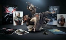 The Witcher III: Wild Hunt Gets Exclusive Xbox One Collector's Edition Content
