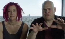 First Trailer For The Wachowski's Sense8 Arrives