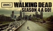 The Walking Dead Set To Return For A Fourth Season