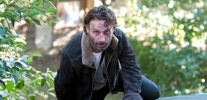 Meet The Characters Set To Appear In The Walking Dead Spinoff
