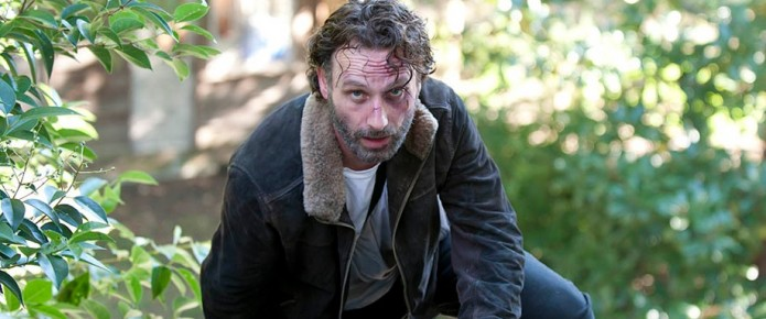 """The Walking Dead Review: """"Claimed"""" (Season 4, Episode 11)"""