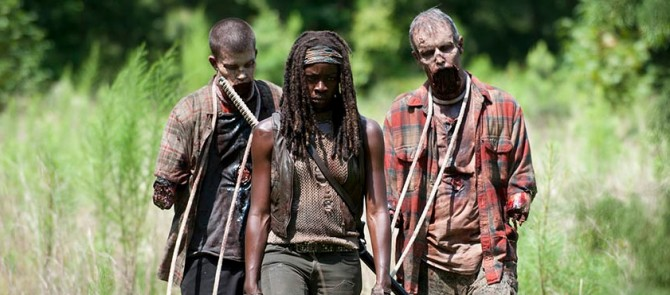 """The Walking Dead Review: """"After"""" (Season 4, Episode 9)"""