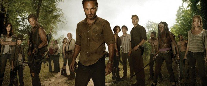 New Featurette Has The Walking Dead Cast Talking Season 3