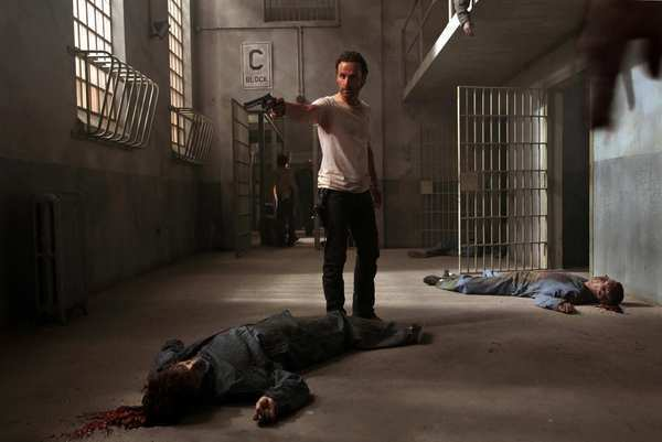 "The Walking Dead Review: ""Killer Within"" (Season 3, Episode 4)"