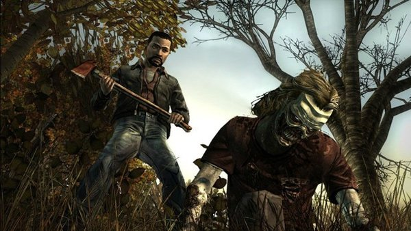 The Walking Dead: Episode 2 - Starved For Help Review