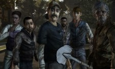 The Walking Dead: Episode 4 Player Stats Trailer