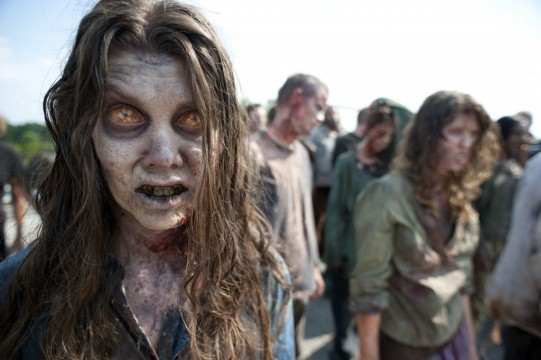 Could The Walking Dead Spinoff Be A Prequel?