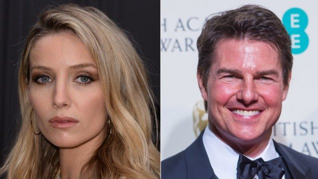Annabelle Wallis In Talks For Lead Female Role Opposite Tom Cruise In The Mummy
